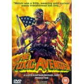 Toxic Avenger (The) (Vo)