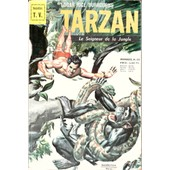 Tarzan Vedettes T.V. N�10