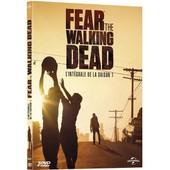 Fear The Walking Dead - Saison 1 de Adam Davidson