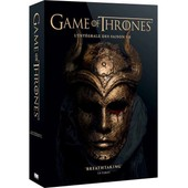 Game Of Thrones (Le Tr�ne De Fer) - L'int�grale Des Saisons 1 � 5 de Michelle Maclaren
