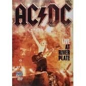 Ac/Dc - Live At River Plate de David Mallet