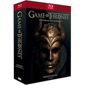 Game Of Thrones (Le Tr�ne De Fer) - L'int�grale Des Saisons 1 � 5 - Blu-Ray de Timothy Van Patten
