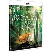 Le Royaume De La For�t - Blu-Ray de Jan Haft