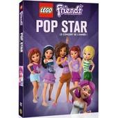 Lego Friends - Pop Star, Le Concert De L'ann�e ! de Christian Cheshire