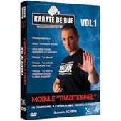 Karat� De Rue - Vol. 1 : Module Traditionnel de Mario Masberg