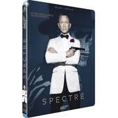 Spectre - Blu-Ray + Digital Hd de Sam Mendes