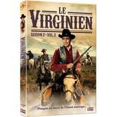 Le Virginien - Saison 2 - Volume 3 de Maurice Geraghty