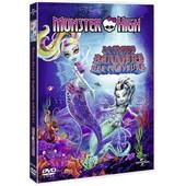 Monster High : La Grande Barri�re Des Frayeurs