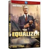 Equalizer - Saison 4 de David Jackson