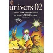 Univers 02 de Collectif