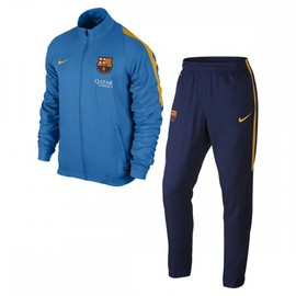 Ensemble De Surv�tement Nike Fc Barcelona Revolution Sideline Knit - 686640-436