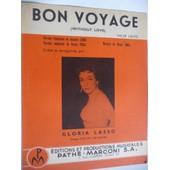 Bon Voyage Gloria Lasso
