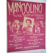Mandolino Gloria Lasso
