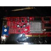 Carte graphique ATI RADEON 7000 64MB TV out