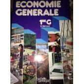 Economie G�n�rale 1reg de R B�nad