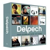 L'essentiel Des Albums Studio 1964-2009 - Michel Delpech