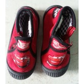 Chaussons Disney Cars T23