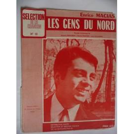 LES GENS DU NORD Enrico Macias