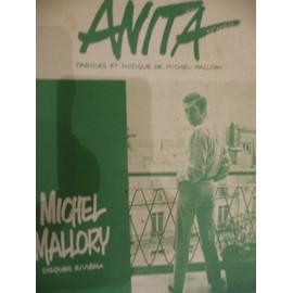 ANITA Michel Mallory