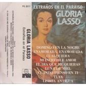 Gloria Lasso Cassette K7 Espagne