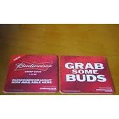 Sous-Bokc Grab Some Buds - Budweiser