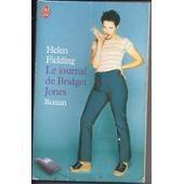 Le Journal De Bridget Jones de helen fielding