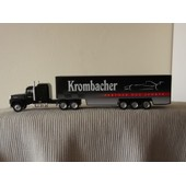 Camion Ford Biere Krombacher Ho 1/87