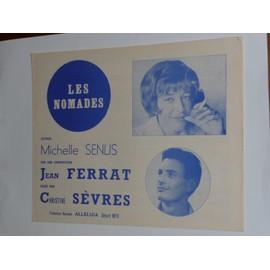 LES NOMADES Jean Ferrat