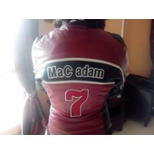 Blouson Mac Adam