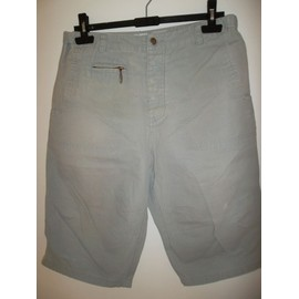 Pantacourt Baggy Homme Oxbow Taille L 63cm