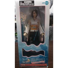 Final Fantasy X Figurine N�2 Yuna