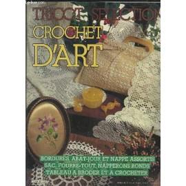 Tricot Crochet D