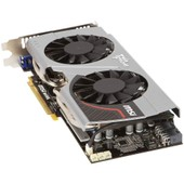 MSI GEFORCE GTX 560 TI TWIN FROZR III VERSION HAWK 1 GO GDDR5
