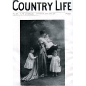 Country Life Illustrated, Vol. Xix, N� 490, May 1906 (Contents: Our Portrait Illustration: The Countess Of Radnor And Her Children. Folk Museums. Country Notes. Farming And Capital. ... de COLLECTIF