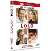 Lolo - Dvd + Copie Digitale de Julie Delpy