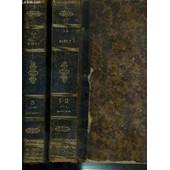 La Bible - 3 Tomes En 2 Volumes - Tomes.1-2 + Tome.3 - Ancien Testament - Nouvelle Edition - 5 Photos Disponibles. de MAISTRE DE SACY (TRADUCTION PAR)