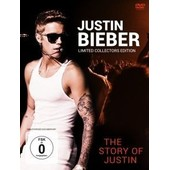 The Story Of Justin de Bieber,Justin