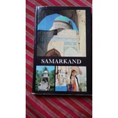 Samarkand de COLLECTIF
