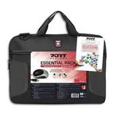 PORT Designs Pack Essentiel sacoche + souris pour ordinateur portable 15.6