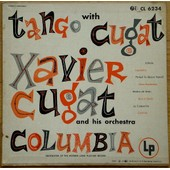 Tango With Cugat - Xavier Cugat