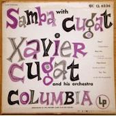 Samba With Cugat - Xavier Cugat