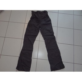 Pantalon De Grossesse T38