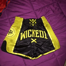 Pantacourt Wicked One