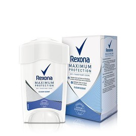 Rexona D�odorant Stick 45ml Max Protect Clean Fresh