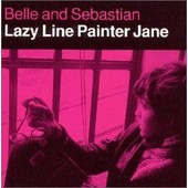 Lazy Line Painter Jane - Belle