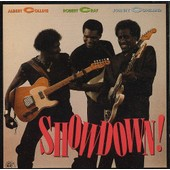 Showdown! - Robert Cray Albert Collins