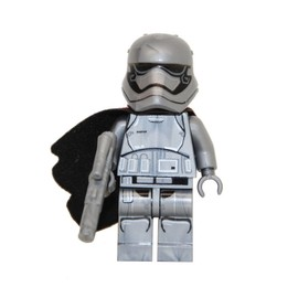Figurine Star Wars - Capitaine Phasma