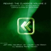 Rewind The Classics Vol 2 - Artistes Divers