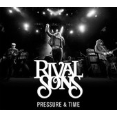 Pressure And Time-Redux Edition- +Bonus(+Dvd)(Ltd.) - Rival Sons