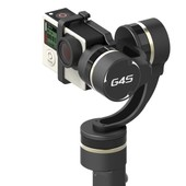 Feiyu FY-G4 S 4 360� Moving 3-Axis Handheld Steady Gimbal for GoPro 3/3+ 4 TV059